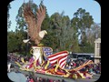 Eagle Float